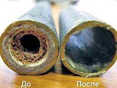 Промывка канализации в Новодвинске
